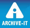 Archive-It logo